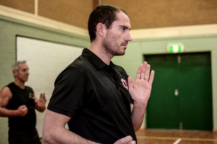 Forms - Southern Wing Chun